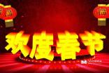 以春节为话题的作文300字